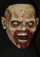 Biter Walker Face Mask 2