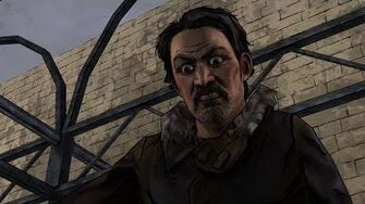 The Walking Dead A Telltale Games Series - Season 2 Episode 3 In Harm's Way Launch Trailer HD