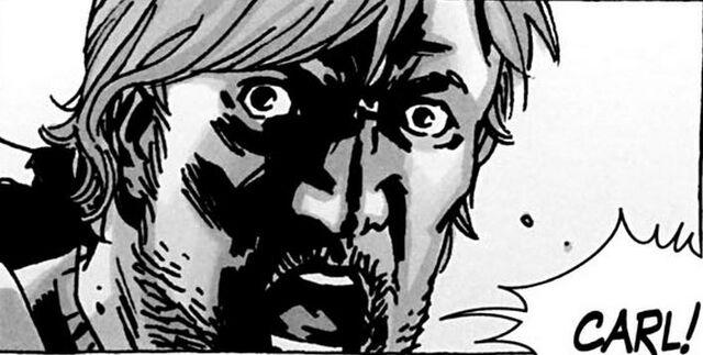 File:Walking Dead Rick Issue 49.30.JPG
