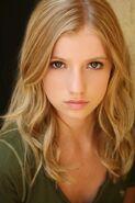 Madison Leisle photo