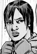 Maggie Greene Issue 130 3