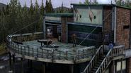 AmTR Observation Deck