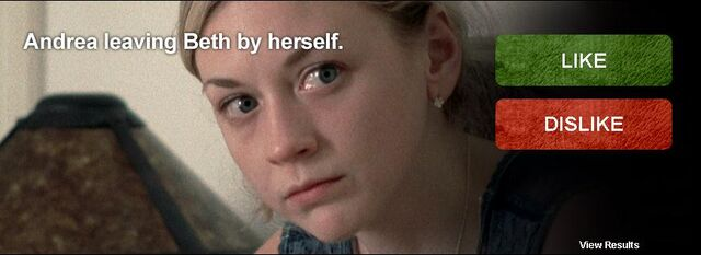 File:Andrea leaving Beth by herself.JPG