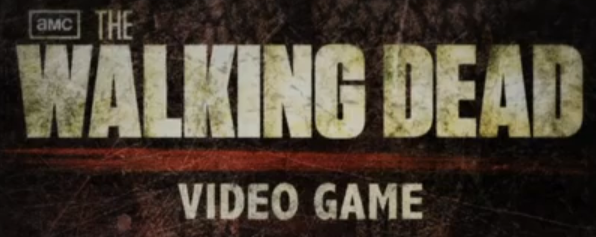 File:The Walking Dead Video Game Logo.png