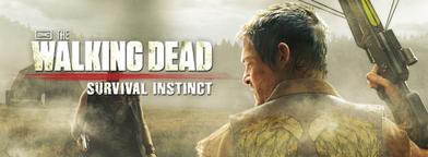 Survival Instinct banner