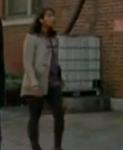Terminus Resident walking A