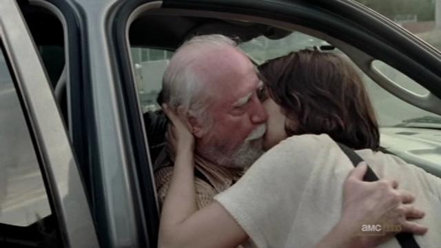 File:Maggie kisses Hershel on the cheek.JPG