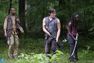 The Walking Dead - Episode 4.03 - Isolation - Promotional Photosx (1) 595 slogo