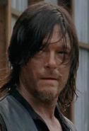 Daryl Remember
