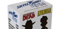 Skybound Minis!