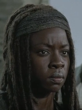 File:612 Michonne Listening.png