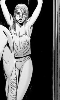 Andrea body sexy