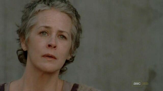 File:Carol listening to Rick's Speech.JPG