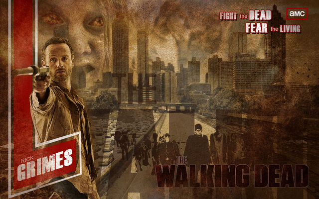 File:The Walking Dead - Wallpaper.jpeg