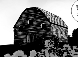Issue 131 Barn