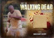 M25 T-Dog Red Dirt Shirt