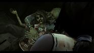 ITD Child Corpse