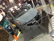 Hyundai Elantra Lights