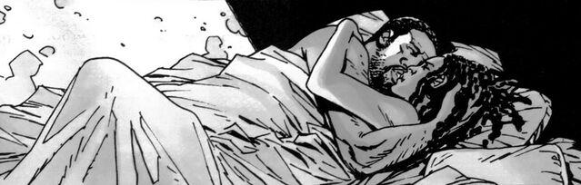 File:Michonne Issue 42 7.JPG