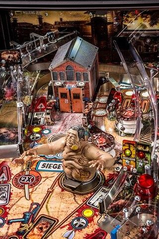 File:The Walking Dead Pinball Machine (Pro Edition) 9.jpg