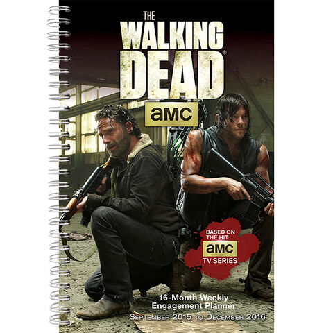 File:The Walking Dead 2016 Weekly Engagement Planner.jpg