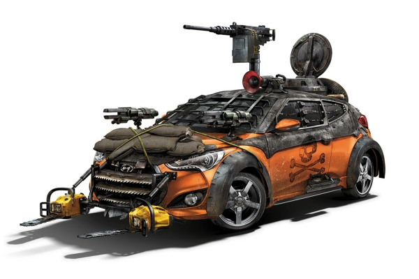 File:2013 Hyundai Veloster Zombie Survival Machine -.jpg