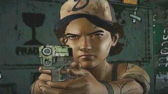 The Walking Dead Season 3 Episode 3 Trailer