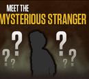 Mysterious Stranger (Social Game) Gallery