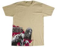 """THE WALKING DEAD """"WALKER"""" Shirt"""