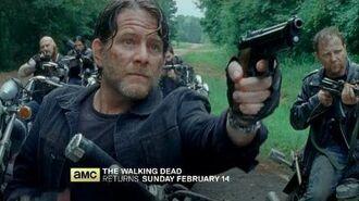 The Walking Dead Mid-Season Premiere Trailer-0