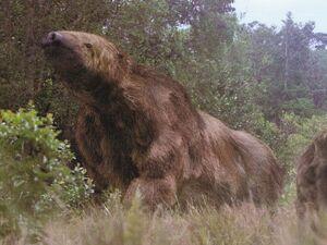WWBBook Megatherium