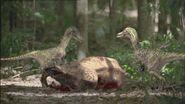 TGC VelociraptorPairKillsProtoceratops