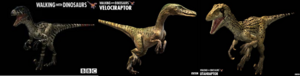 Dromeaosaurs