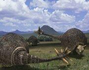 Evi doedicurus large