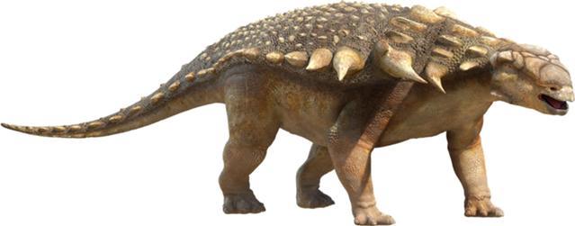 639px-Edmontonia 1 Walking With Dinosaurs Edmontonia