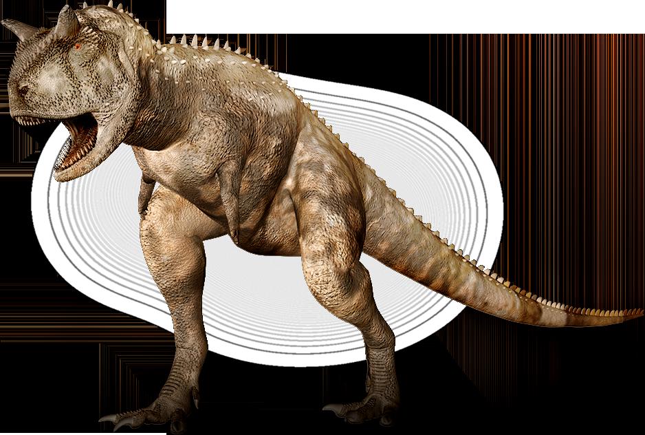 Carnotaurus | Walking With Wikis | FANDOM powered by Wikia