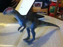 AllosaurusToy