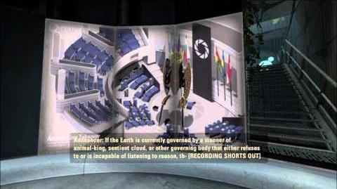 Portal 2 Walkthrough - Part 2