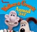 Wallace & Gromit: Annual 2007