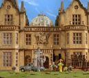 Tottington Hall