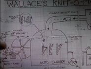 Knit-O-Matic Plans