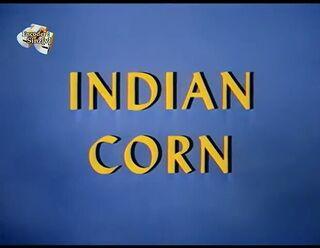 Indiancorn-title
