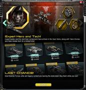 GameUpdate 01-31-2017