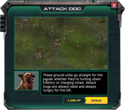 AttackDog-EventShopDescription