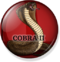 Cobra II Badge