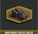 Inferno Boss Base
