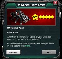 GameUpdate 04-02-2014