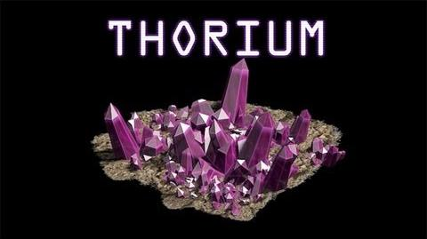 War Commander Thorium-0