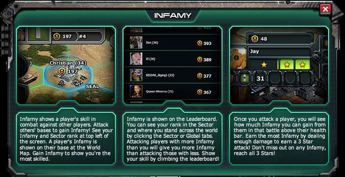 Infamy-InfoBox