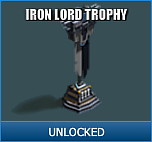 IronLord-Trophy-Unlocked